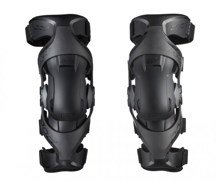 Rodilleras Pod K4 2.0 Knee Brace (PR) Negro |K4020-459|