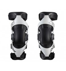 Rodilleras Pod K4 2.0 Knee Brace (PR) Blanco Negro |K4024-058|