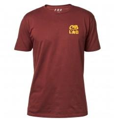Camiseta Shift Caballero X Lab Ss Tee Brx |20880-448|