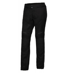 Pantalón Textil Ixs Comfort-Air Sport Pants Negro |60404601|