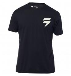 Camiseta Shift Corp Ss Tee Negro |21826-001|