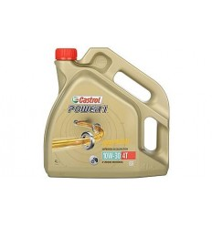 Aceite Castrol Power 1 4T 10W30 4L