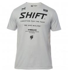 Camiseta Shift Muse Ss Tee Gris |21827-172|