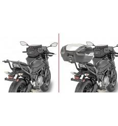 Anclaje Maleta Givi para Kawasaki z650 2017 |4117FZ|