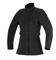 Chaqueta Mujer Alpinestars Kai Drystar Women'S Jacket Negro |3218117-10|