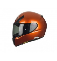 Casco Shoei Ryd Naranja
