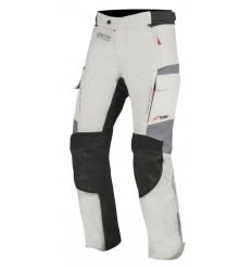 Pantalon Alpinestars Andes V2 Drystar Negro Gris Oscuro |3227517-9219|