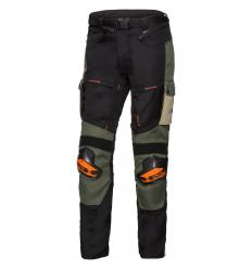 Pantalón Textil Ixs Montevideo-Rs-1000 Tour Pants Beige Olive Negro |60402108|