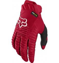 Guantes Motocross Fox Legion Glove Rojo Oscuro |19862-208|