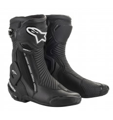 Botas Alpinestars Smx Plus V2 Boots Negro |2221019-10|