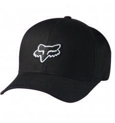 Gorra Fox Legacy Flexfit Negro |58225-001|