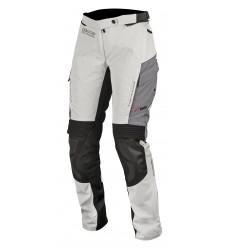 Pantalon Alpinestars Mujer Andes V2 Drystar Negro Gris Oscuro |3237517-9219|