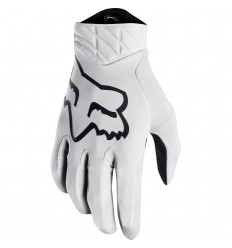 Guantes Fox Airline Glove Claro Gris |21740-097|
