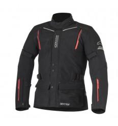Chaqueta Alpinestars Guayana Gore-Tex Jacket Negro Red  3602518-13 