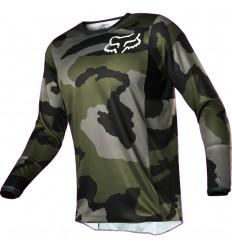 Camiseta Motocross Fox 180 Przm Jersey Camo SE |24236-027|
