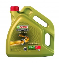Aceite Castrol Power 1 Racing 4T 10W30 4L