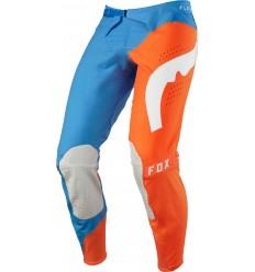 Pantalón Motocross Fox Flexair Hifeye Pant Naranja |19413-009|