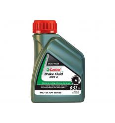 Aceite Frenos Castrol DOT 4 0.5L
