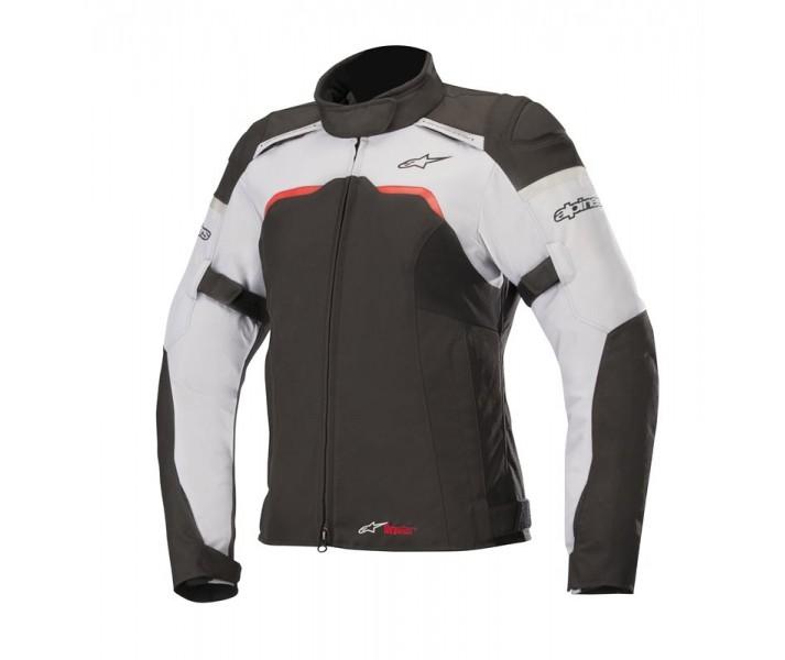 nueva precios más bajos ahorre hasta 60% variedades anchas Chaqueta Mujer Alpinestars Stella Hyper Drystar Jacket Gris |3214718-1190