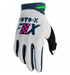 Guantes Fox Dirtpaw Glove - Czar Claro Gris |22122-097|