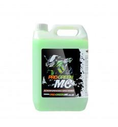 Abrillantador Pro-Green Road MC After Shine 5 litros