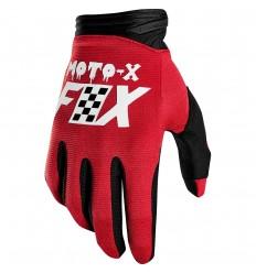 Guantes Fox Dirtpaw Glove - Czar Rojo |22122-465|