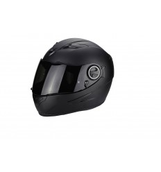 Casco Scorpion EXO-490 Uni Negro Mate 49-100-10