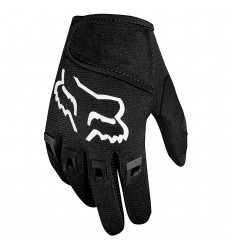 Guantes Fox Kids Dirtpaw Glove Infantil Negro |21981-001|
