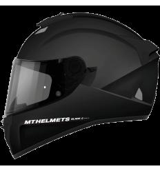 Casco MT Blade2 SV Solid A1 Negro Brillo