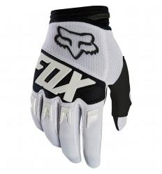 Guantes Fox Dirtpaw Glove Blanco |22751-008|