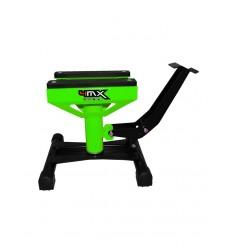 Caballete Mantenimiento 4MX Verde - 4MXBSGREEN