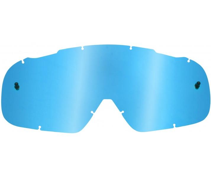 Lente Máscara Fox Main Repl. Lenses Azul Fx16