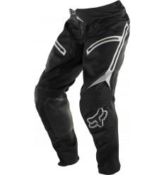 Pantalón Motocross Fox Legion Offroad Negro / Gris Fx16