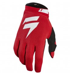 Guantes Motocross Shift Whit3 Air Glove Rojo |19325-003|