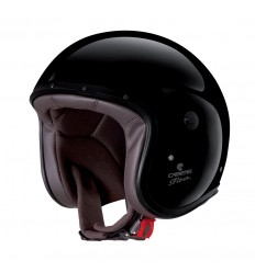 Casco Caberg Jet Freeride Negro Painted
