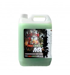 Abrillantador Pro-Green Off Road MX After-Shine 5 litros