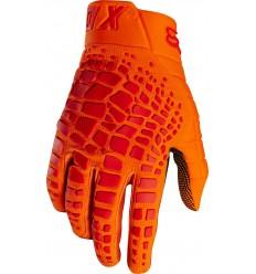 Guantes Motocross Fox 360 Grav Glove Naranja |17289-009|