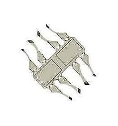 Topes Para Articulación Pod Para K1 / K300 / K4 / K700 / K750 / K8 |KP100-000-OS