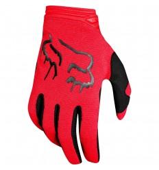 Guantes Fox Wmn Dirtpaw Mata Glove Mujer Rojo |21764-122|