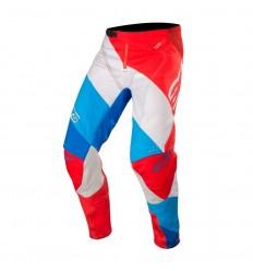 Pantalones Alpinestars Techstar Venom Pants Rojo Blanco Azul|3720019-302|