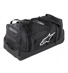 Bolsa De Viaje Alpinestars Komodo Travel Bag Negro |6106118-140|