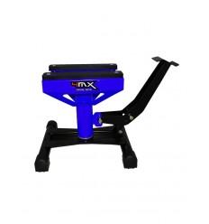 Caballete Mantenimiento 4MX Azul - 4MXBSBLUE