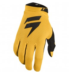 Guantes Motocross Shift Whit3 Air Glove Amarillo |19325-005|