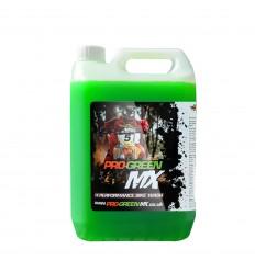 Jabón de Limpieza Pro-Green Off Road MX Bike Wash 5 litros