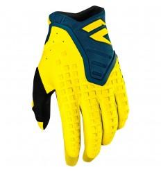 Guantes Shift 3Lack Pro Glove Amarillo Azul Marino |21722-079|