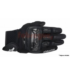 Guantes verano Alpinestars gp air gloves negro as14 2016 |3567914-10|