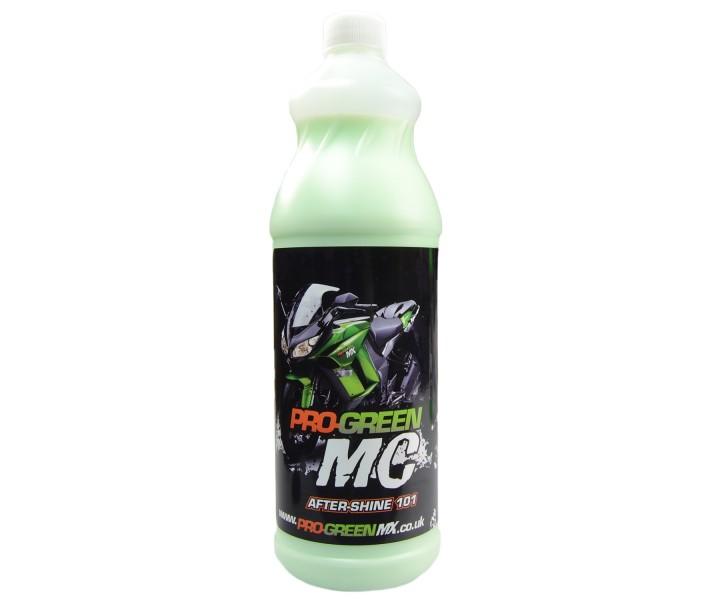 Abrillantador Pro-Green Road MC After-Shine 1 litro