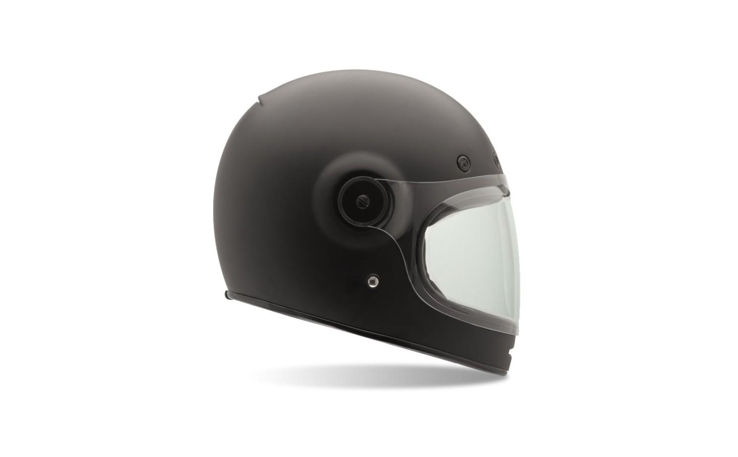 125eec238b5e5 Casco BELL Bullitt Solid Negro Mate - Fabregues Motos