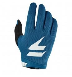 Guantes Shift Whit3 Air Glove Azul |19325-002|