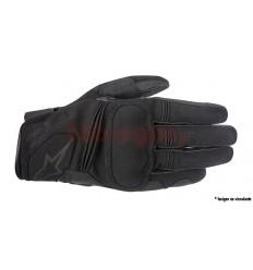 Guantes Alpinestars warden textile glove negro 2016 |3568216-10|